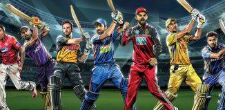 IPL 2019 Brand Collaborations