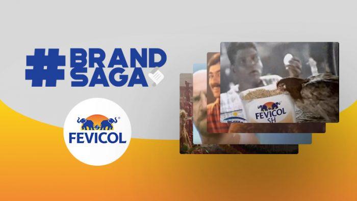 Fevicol advertising journey