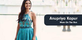 Anupriya Kaur