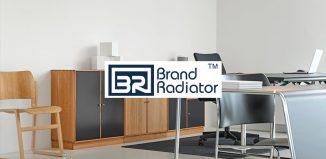 Brand Radiator