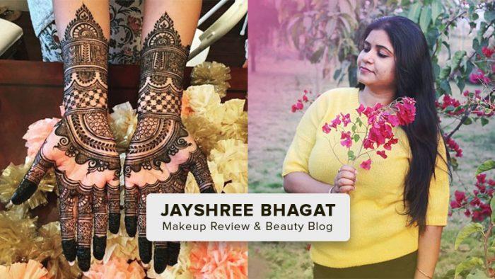 Jayshree Bhagat