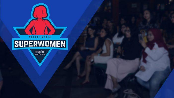 superwomen 2019