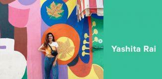Yashita Rai