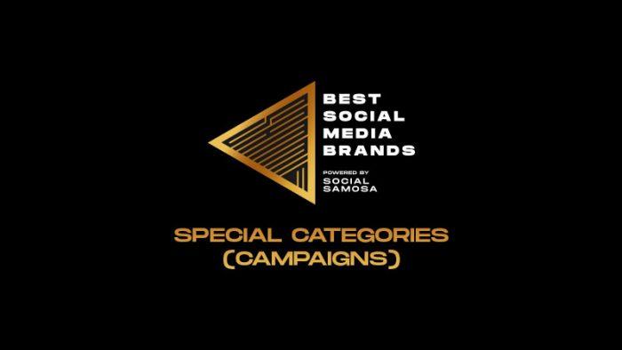 Best Social Media Brands 2019