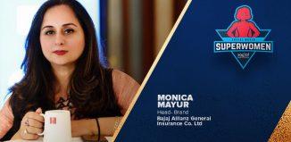 Monica Mayur