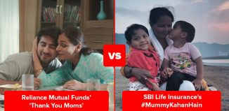 Mother's Day campaigns