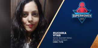 Ruchika Vyas