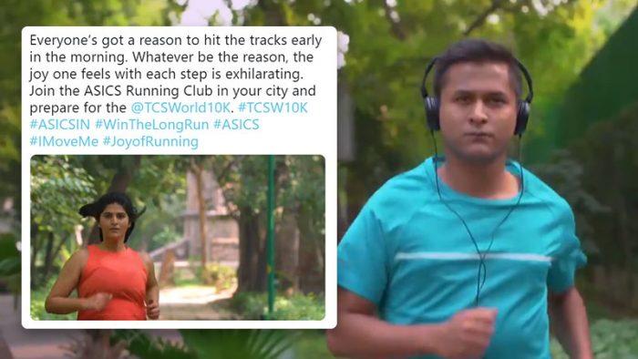 ASICS India