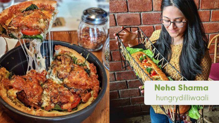 Neha Sharma hungrydilliwaali