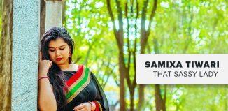 Samixa Tiwari
