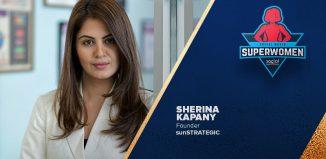 Sherina Kapany