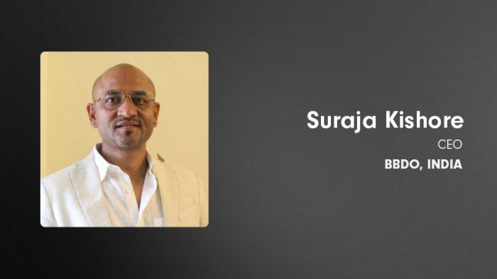 Suraj Kishore