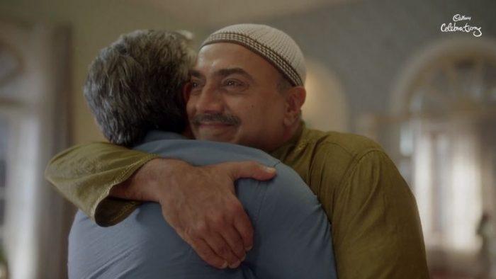 Cadbury Celebrations Eid campaign