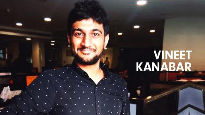 Vineet Kanabar