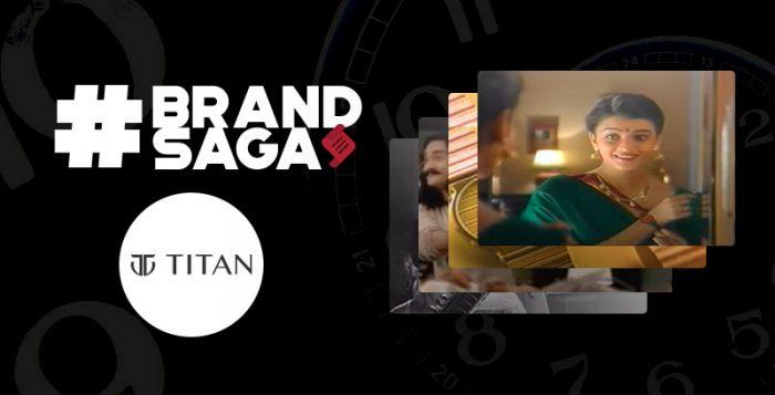 titan advertising journey