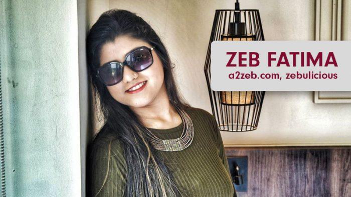 Zeb Fatima
