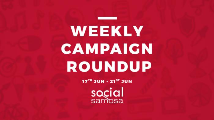 June Week 3 update