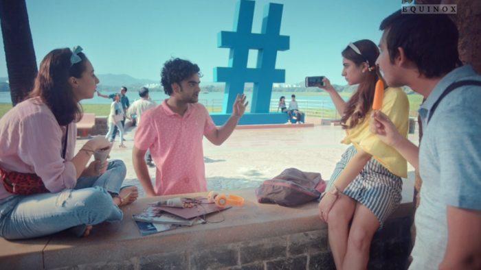 Twitter We tweet Campaign