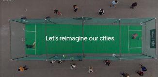 Uber June'19 campaign