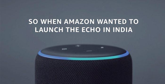 Amazon Echo Youtube Case Study