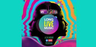 VH1 and MTV Beats India