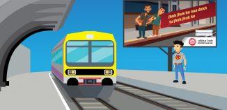 Indian Railways Advertising Agency