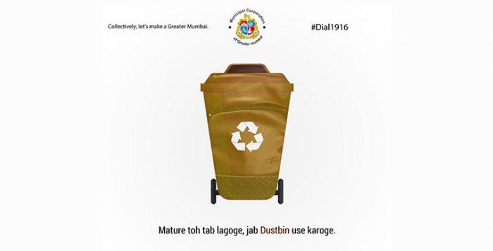 Mature Bag brand posts