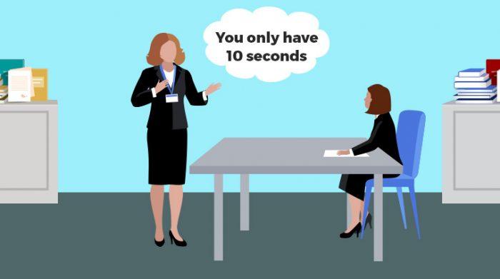 10 second ads