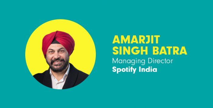 Amarjit Singh Batra