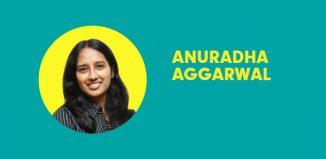 Anuradha Aggarwal Marico