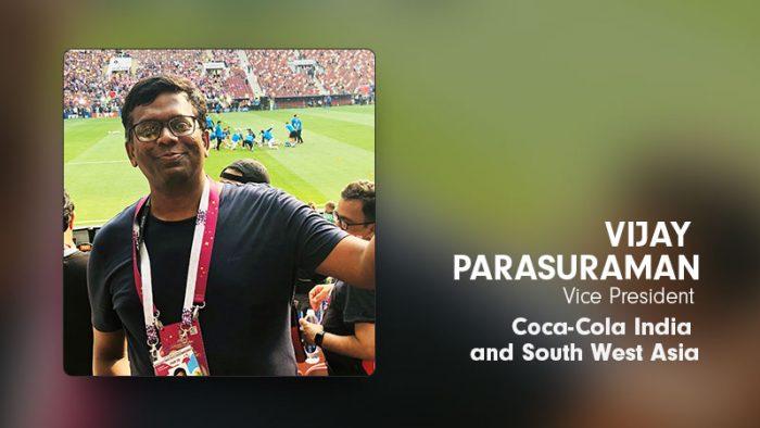 Coca Cola World Cup Campaign