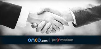 Onco.com and GenY Medium