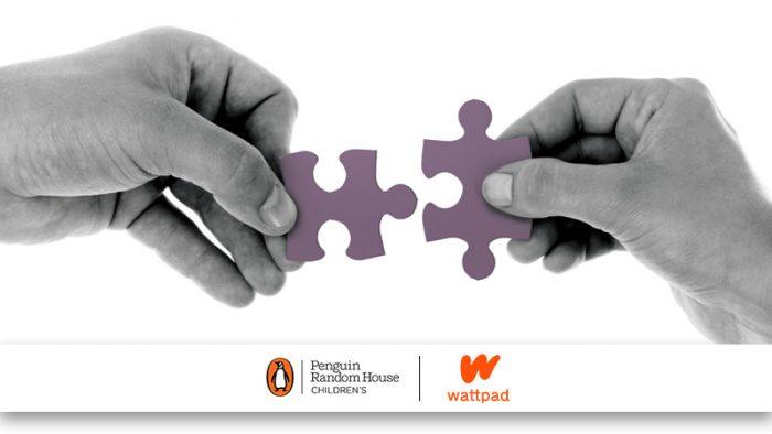 Penguin and Wattpad