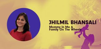 Jhilmil Bhansali