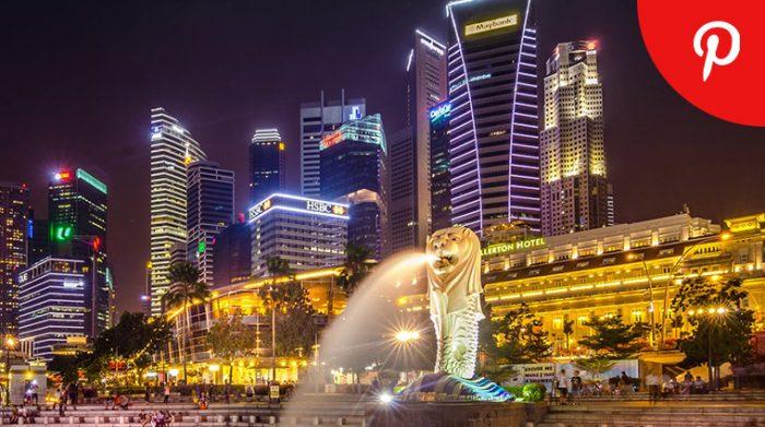 Pinterest Singapore Office