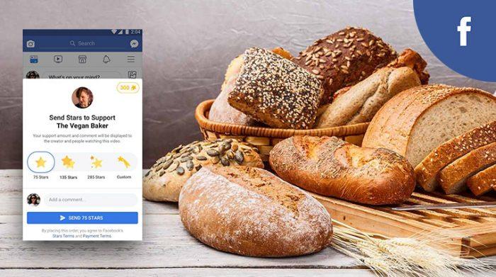 Facebook monetization tools