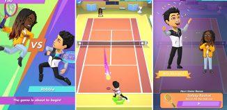 Snapchat bitmoji game
