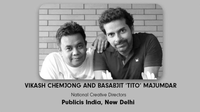 National directors Publicis India New Delhi