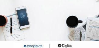 Digitas wins the integrating marketing communication mandate for IndoSpace