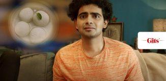 Gits Food unveils its new digital campaign 'Great Khana, No Drama'