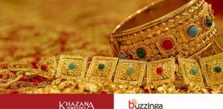 Buzzinga Digital bags digital mandate for Khazana Jewellery