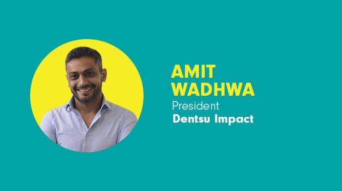 Dentsu Impact