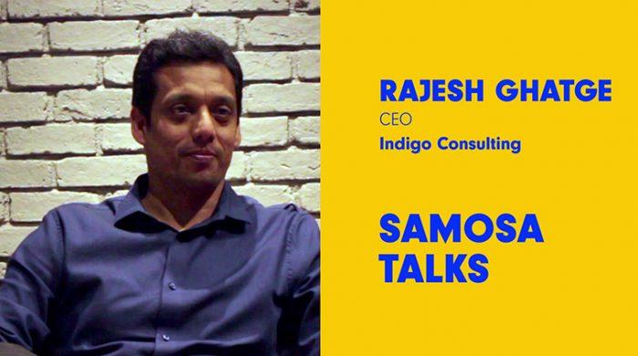 Rajesh Ghatge, Indigo Consulting-Leo Burnett Group