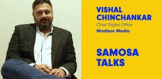 Vishal Chinchankar
