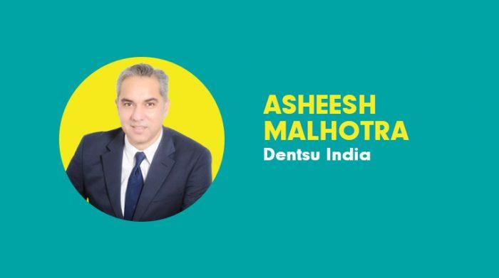 Dentsu India