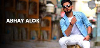 abhay alok blogger