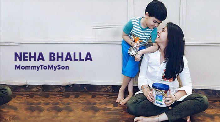 Neha Bhalla