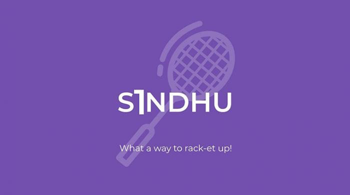 PV Sindhu brand posts