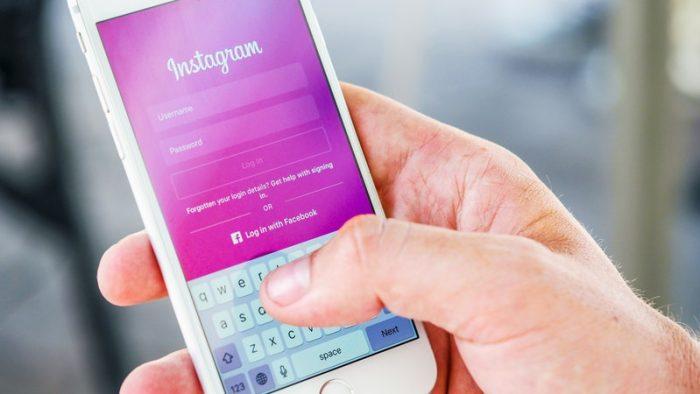 Instagram AR Filter update