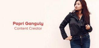 Papri Ganguly